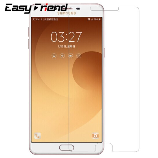 For Samsung Galaxy C5 C7 C9 Pro 2017 C10 C9150 C5000 C7000 C7010 C9000 C9Pro SM-C7010 Screen Protector Film 9H Tempered Glass