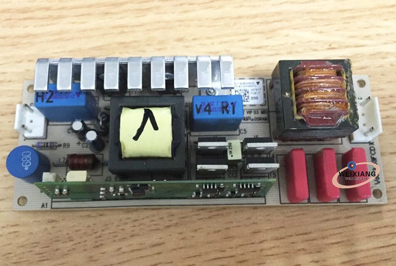 Proyector Original balasto para montaje de controlador de lámpara Optoma EP728