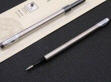 2 pc jinhao fit 159 599 189 950 noir offre spéciale encre tournant RollerBall stylo recharges