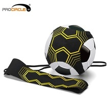 Procircle réglable ballon de Football jongler sacs Soccers formateur ceinture pour la pratique du coup de pied de Football