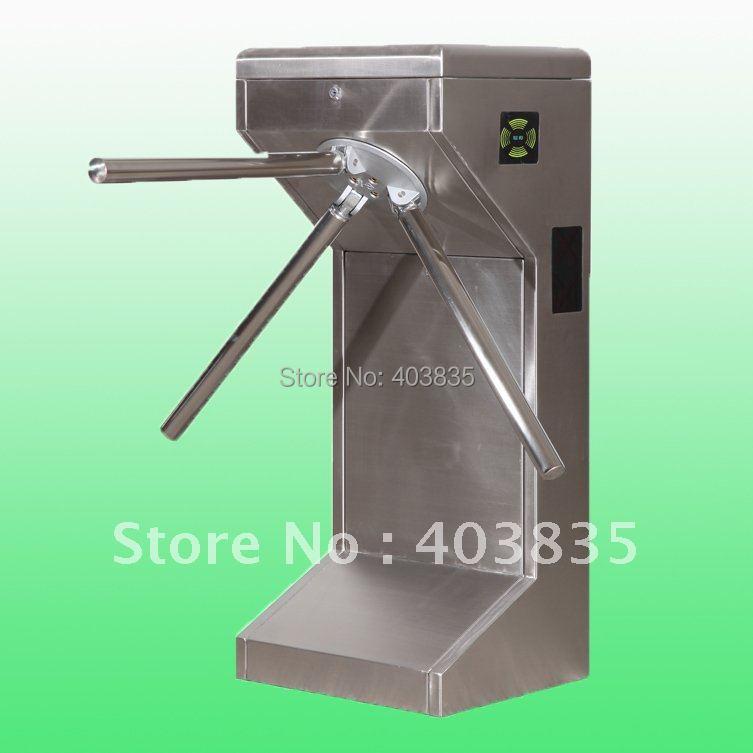 cheapest semi-automatic tripod turnstile