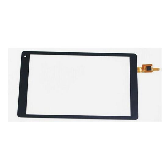 Nuevo Digitalizador de pantalla táctil para tableta de 8 pulgadas Qumo Vega 8008 W, reemplazo de Sensor de panel táctil de cristal para teclado, envío gratis