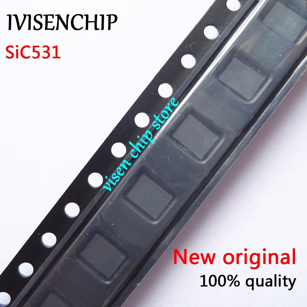 5 pcs SiC531 SiC531CD SiC531CD-T1-GE3 QFN