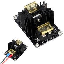 Etmakit nouvelles pièces dimprimante 3D Module dextension de puissance à lit chauffant général à courant élevé 210A MOSFET rampes de mise à niveau 1.4 EM88