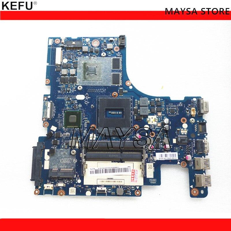 AILZA NM-A181 материнская плата для ноутбука подходит для LENOVO Z510 ноутбук ПК GT740M 2GB