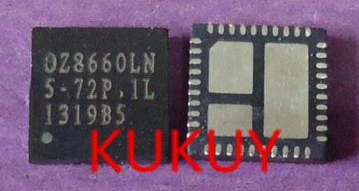 20 stücke OZ8660LN OZ8660L OZ8660 QFN-40