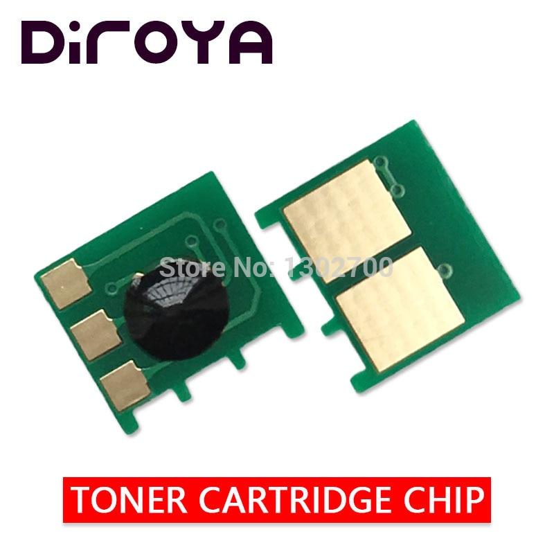 12,5 K CRG 324H 724H чип тонер-картриджа для Canon imageCLASS LBP6780 LBP6750 MF515 MF511 dw LBP 6780 6750 MF 515 511 512 сброс