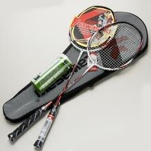 Raquette de Badminton Kawasaki 1U cadre en alliage daluminium raquette de Badminton avec ficelle UP-0160 avec volant cadeau gratuit
