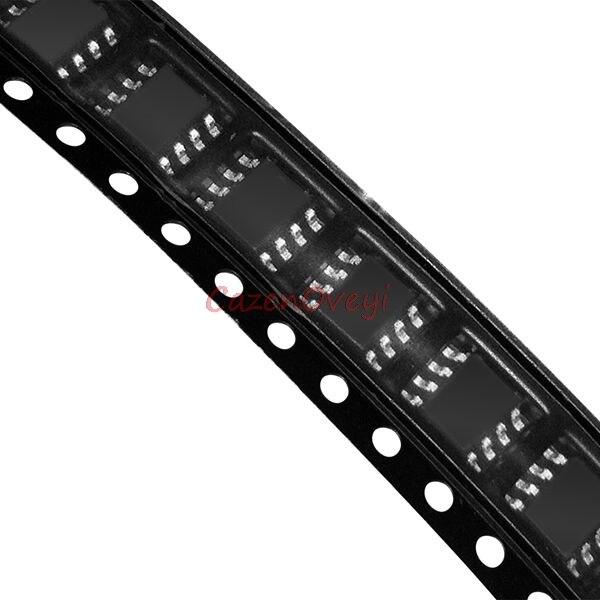 10 unids/lote 95080 95080WP M95080WP sop-8 Chipset nuevo original en Stock