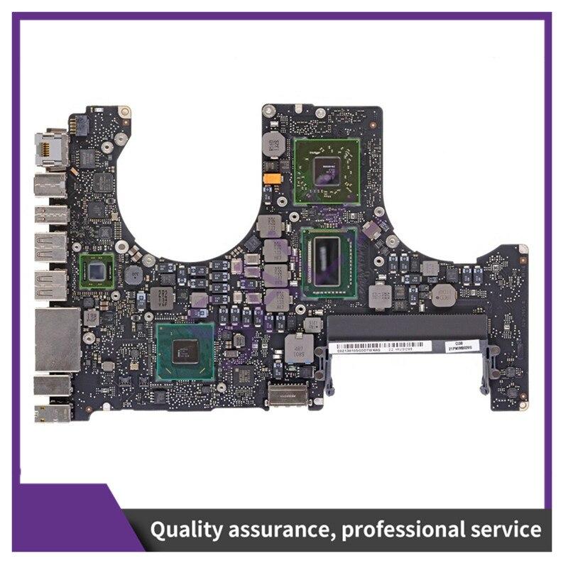 "820-2915-A/B/ordenador portátil Macbook Pro15 ""A1286 Logic Board 2011 Año 2,0 Ghz 2,2 Ghz 2,3 Ghz 2,4 Ghz 2,5 GHz I7 EMC 2417 EMC 2563"