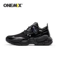 onemix super cool kids sneakers technology trend damping boy basketball sport shoes older children trainers casual running shoe