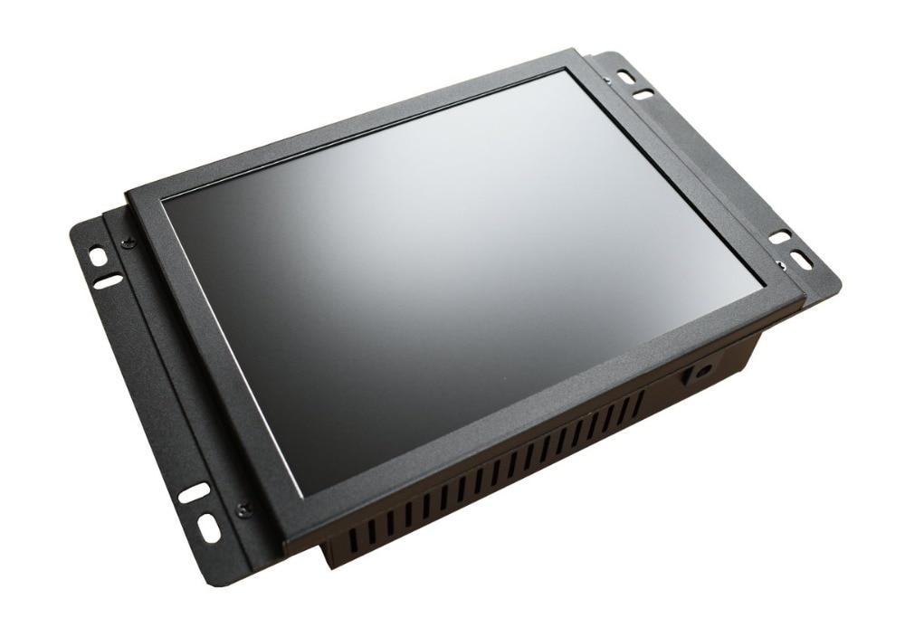 MDT1283B-1A MDT-1283-02 متوافق شاشة lcd 12.1 بوصة ل mazak cnc آلة ، لديها في المخزون