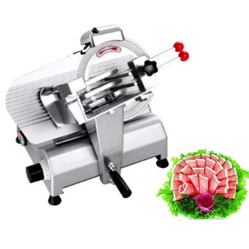 Машина для резки замороженной баранины/машина для нарезки мяса/слайсер для мяса в рулонах