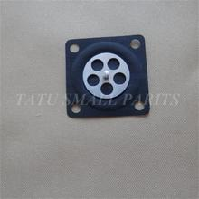 3X TD40 réparation de diaphragme de dosage CARB pour Kawasaki TH48 SHINDAIWA POULAN ZAMA TK1 HU-joint de reconstruction de carburateur livraison gratuite