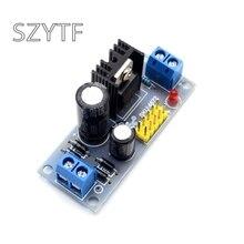 1 pièces LM7805 7.5V-35V à 5V convertisseur abaisseur 1.2A Module dalimentation du régulateur