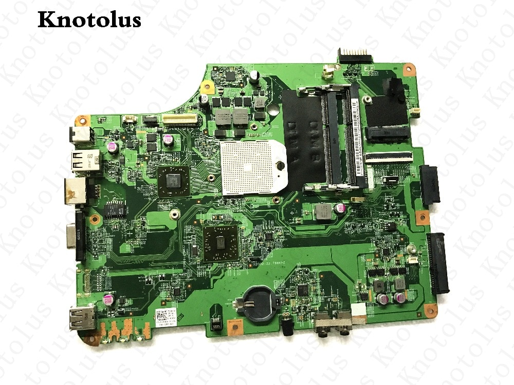 Cn-03pddv para dell m5030 amd laptop motherboard ddr3 Frete Grátis 100% teste ok
