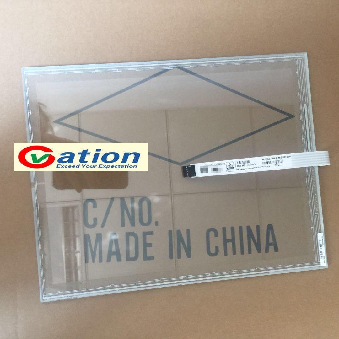 لوحة زجاجية تعمل باللمس لـ E288906 ، جديدة