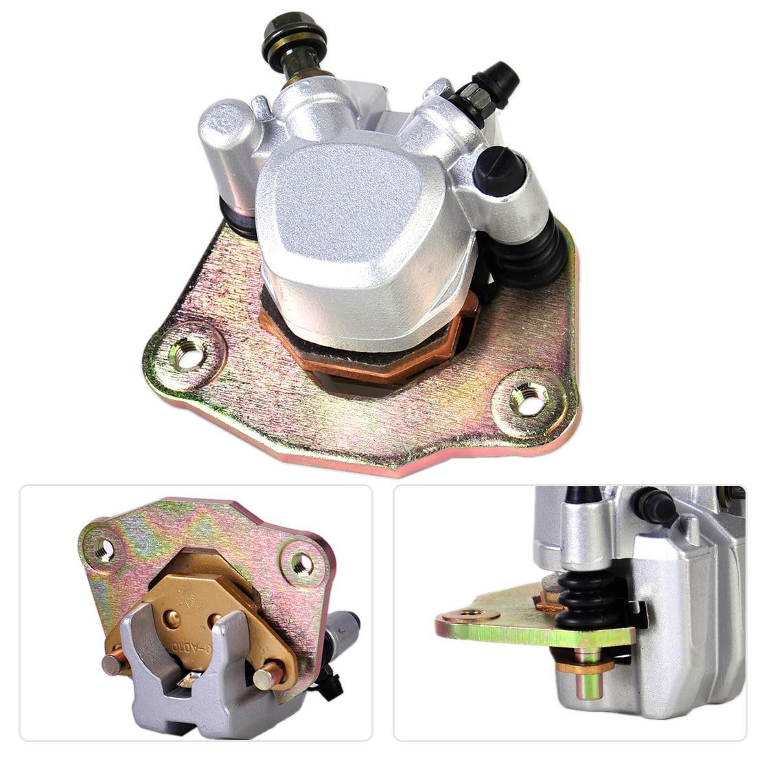 Beler металлический задний тормозной суппорт Замена подходит для Suzuki Vinson 500 LTA500F LTA500FB LTF500FC LTF500F ATV модель