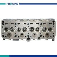 AAZ-8V Diesel engine parts bare cylinder head 908052 908 052 for VW PASSAT Saloon GOLF III/ IV JETTA III 1H2 028103351B