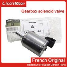 LittleMoon Original Magnetventil Getriebe AL4 (DP0) 257416 Für Renault Citroen Peugeot 9653760480 7701208174