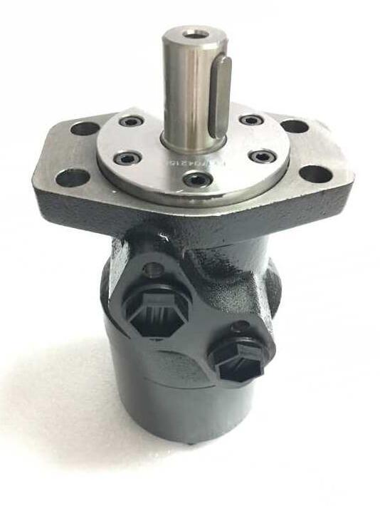 Фото Гидравлический орбитальный двигатель OMR125 1516113 Geroler Motor|Детали инструментов| |
