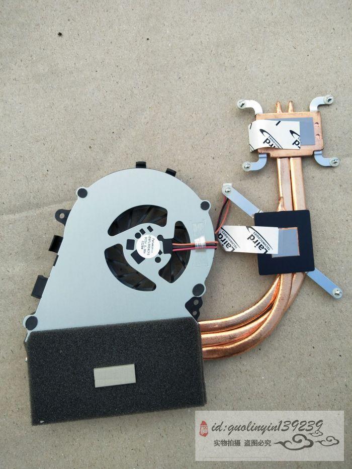 Ventilador disipador de calor de 3 cables UDQFLRR04CF0 300-0001-2012 DC 5V 0,38a