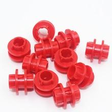 Blocs de construction pièces BulkTechnic 10 pièces anneau de conduite compatible avec lego pour enfants garçons jouet NOC-4278957
