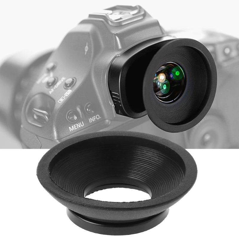 Rubber Eyepiece Eye Cup Eyecup for Nikon DK-19 DK19 D3s D4 Df D810 D700 Camera