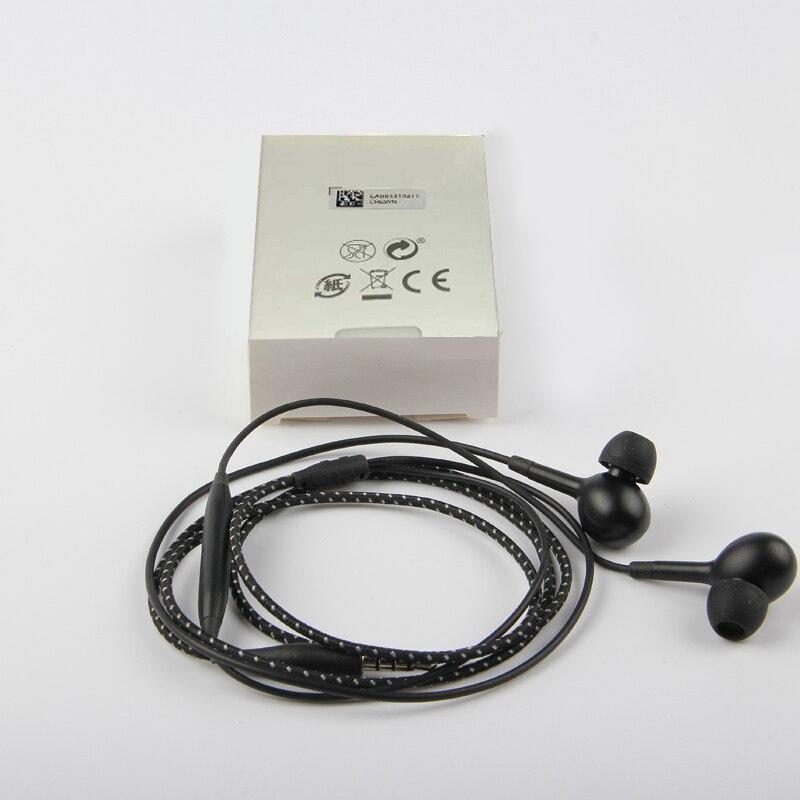 Original In-Ear Headset Stereo H990N for LG V20 V10 G3 G4 G5 G6 Q6 G6mini All 3.5mm Phone Earbud Earphone Super Sound Quality