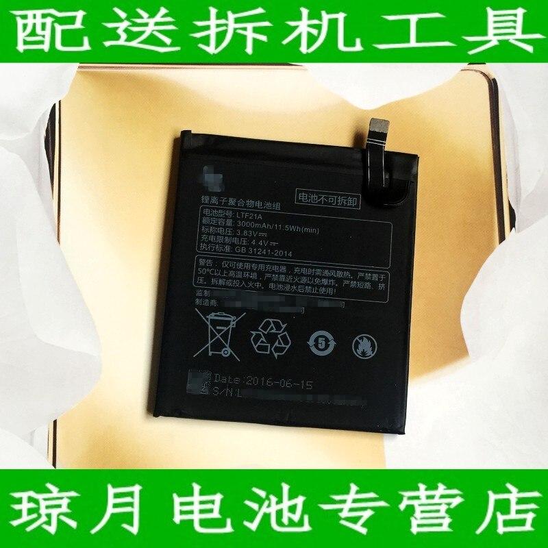 Letv LeEco Le LTF21A 2X620 a Substituição Da Bateria 3000mAh Grande Capacidade de Bateria De Backup Li-ion Para Letv Le 2 pro/Letv X520