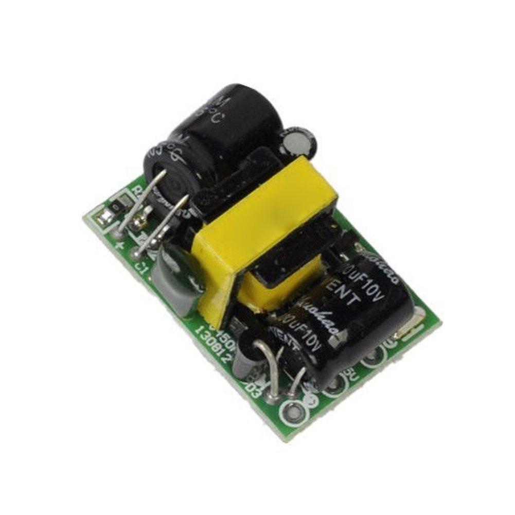 AC-DC módulo convertidor reductor fuente de alimentación 5 V 700mA para Arduino NA292