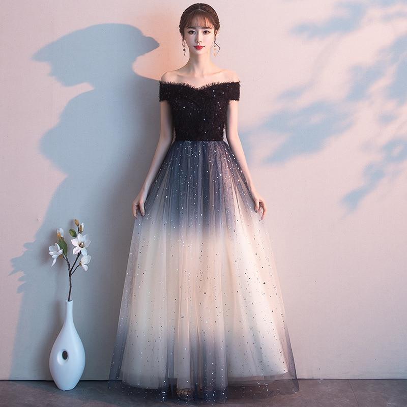 Novia Vestido con cuello barco Cheongsam Oriental para mujer boda manga corta fiesta Qipao elegante Vestido largo Vestido XS-XXXL