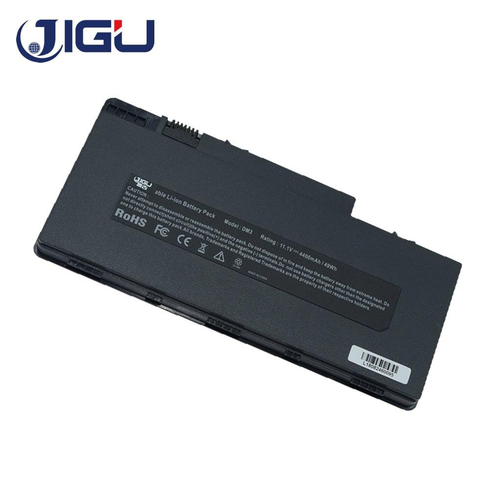 JIGU Bateria Do Portátil 538692-351 538692-541 577093-580686-001 001 HSTNN-E02C HSTNN-E03C HSTNN-OB0L HSTNN-UB0L VG586AA Para HP