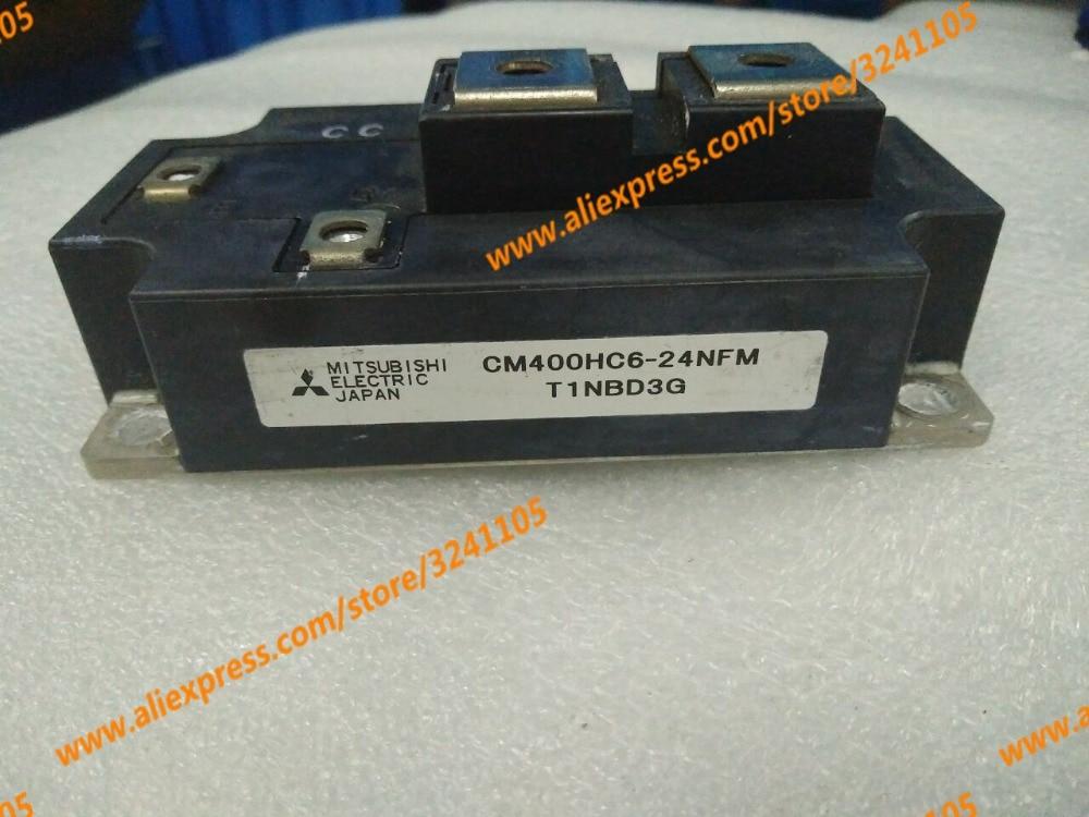 Free shipping NEW CM400HC6-24NFM MODULE