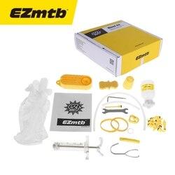 1 conjunto de bicicleta freio a disco ferramenta óleo garrafa funil reparação kit sangramento útil alta qualidade