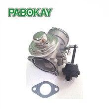 Vanne de soupape EGR pneumatique   Pour siège Leon 1.9 TDI (2003-2006) vanne EGR 038131501T FDR183