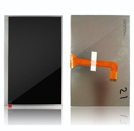 Nuevo Panel de pantalla LCD TFT LCD de 10,1 pulgadas para pantalla lcd Ginzzu GT-1010