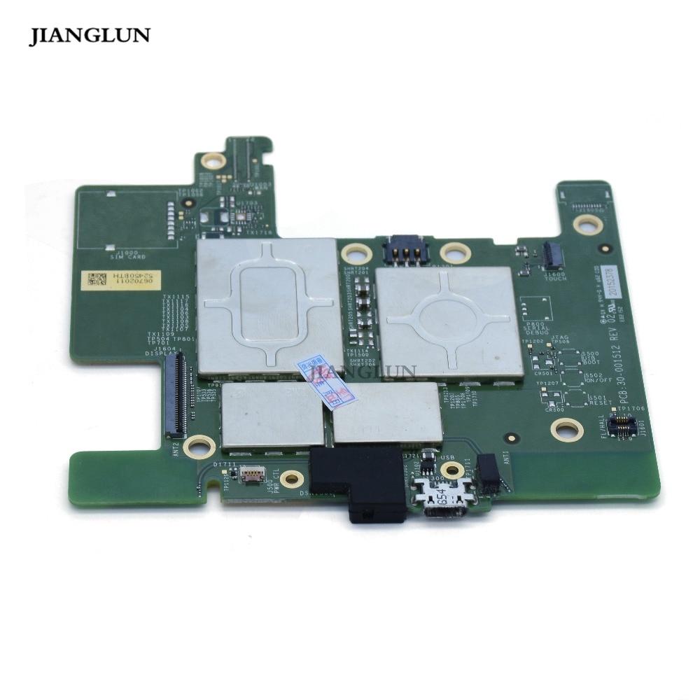 Yang lun اللوحة الأم لـ Amazon Kindle موديل No - DP76SDI KPW3