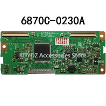 Gratis verzending Goede test T-CON board voor 32LG50FR-TA LC320WUN 6870C-0230A