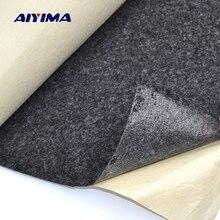 AIYIMA 1 м x 1 м x 2,5 мм сабвуфер активный динамик чехол наклейка ткань запчасти для ремонта динамика аксессуары DIY домашний кинотеатр звуковая система
