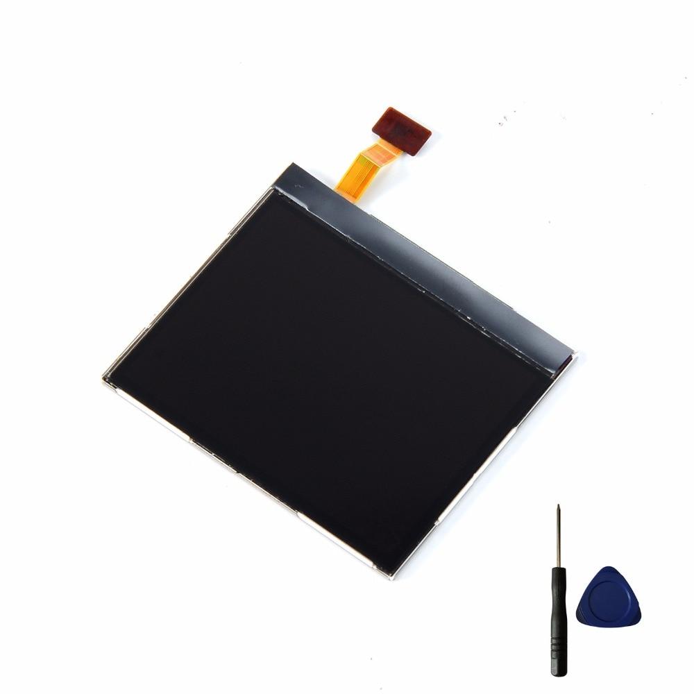 Pantalla LCD original para Nokia E63 E71 E71X E72 E73 LCD + herramientas