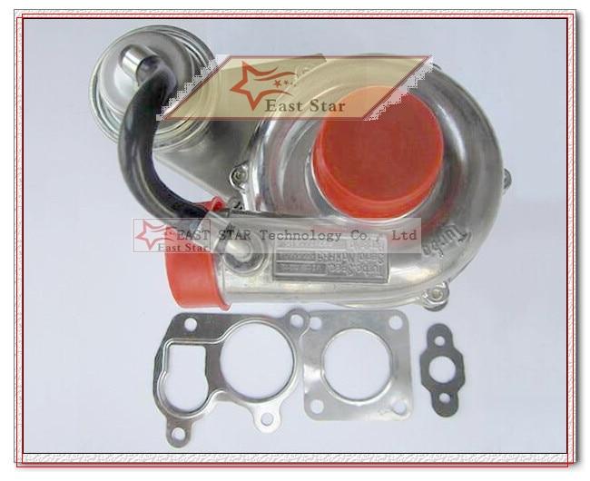 Refrigerado por aceite Turbo turbocompresor RHB52 8971760801 8-97176-0801 VA190013 VICB para camión ISUZU 4JB1T 2.8L 4JG2T 4JB1 4JG2 3.1L del motor