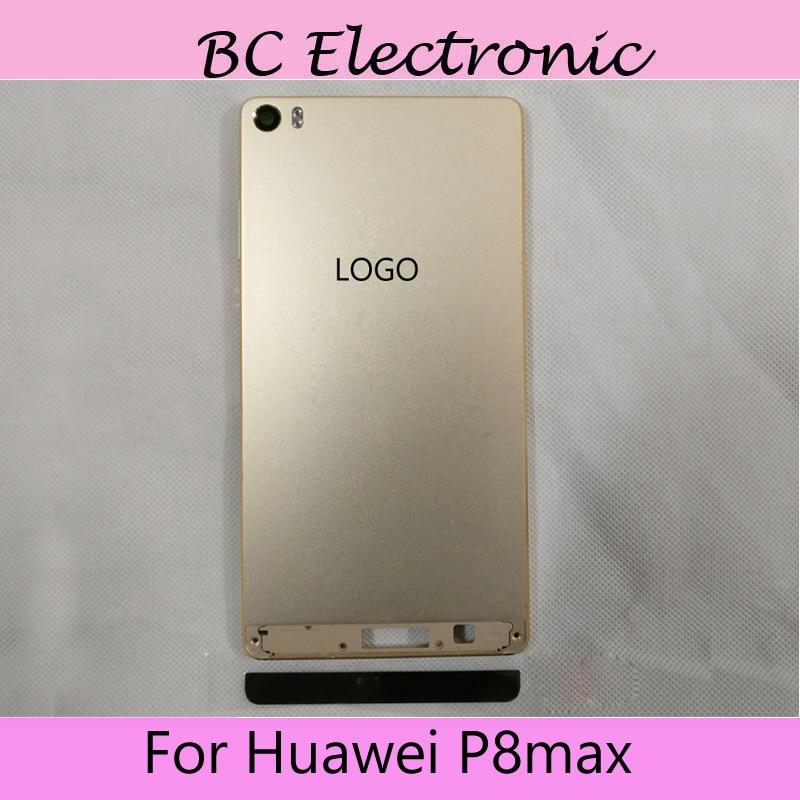 6,8 дюйма для Huawei P8max, полная крышка батареи, задняя крышка, корпус, корпус батареи, чехол для Huawei P8 max P 8 max, задняя крышка