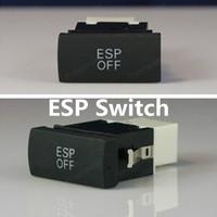 Polarlander NEW Origianl Parking Assistance 4FD927134 Parking Ramp Switch ESP Switch for 05-12 A/udi A6L C6
