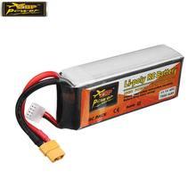 ZOP puissance 11.1V 7000mah 40C 3S Lipo batterie Rechargeable W/ XT60 connecteur pour RC quadrirotor voiture pièce de rechange Accs