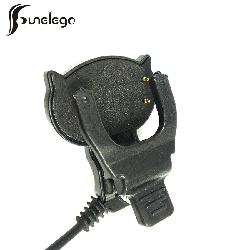 Funelego Smart Kids Phone Watch Clip Charger 8mm Charging Cable For A32 Charge-Type Power Line Charg