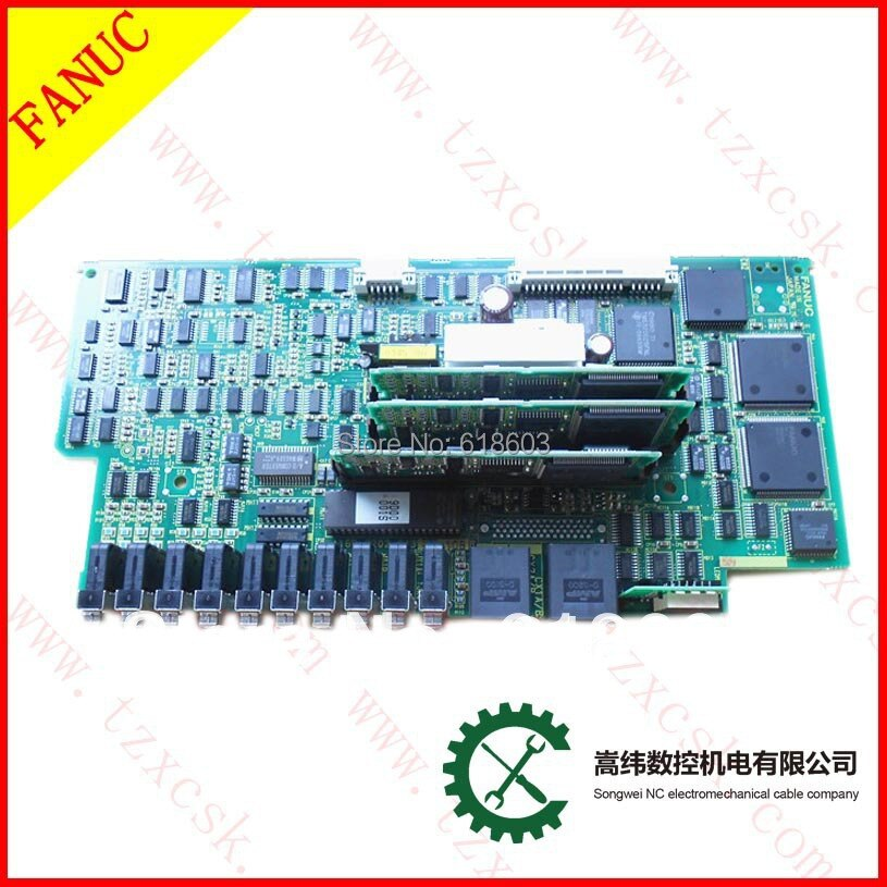 Cnc 드라이버 제어 보드 용 fanuc pcb A16B-2202-0435