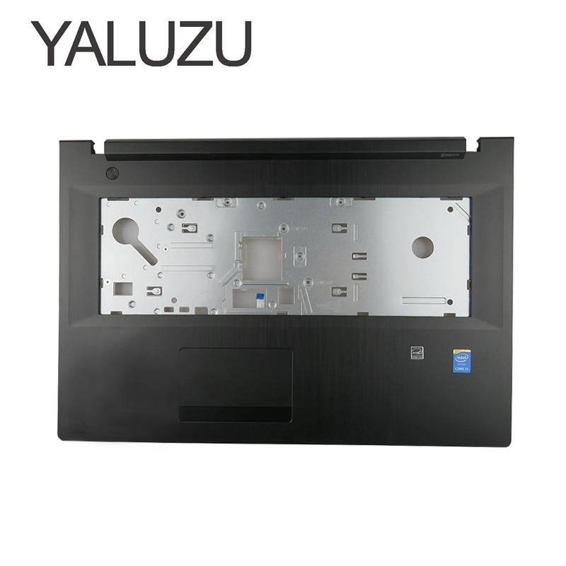 YALUZU جديد أعلى الغطاء العلوي حالة لينوفو G70-70 G70-80 B70-70 Z70 G70 5CB0G89499 AP0U1000500 17 17.3