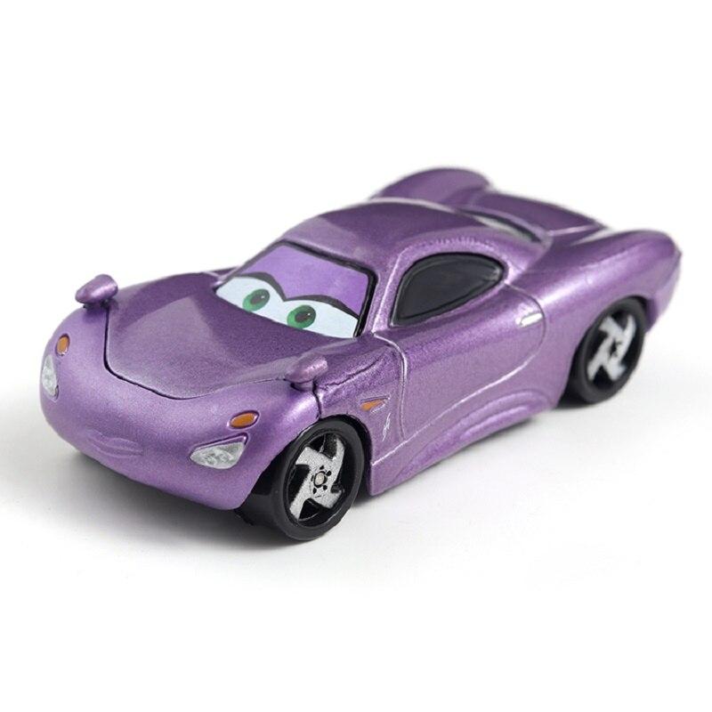 Autos Disney Pixar Autos Holly Shiftwell Metall Diecast Spielzeug Auto 155 Lose Nagelneu Auf Lager Disney Cars2 Und Cars3