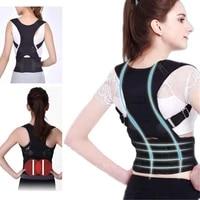 posture corrector for women men back corrector effective adjustable posture corrector belt invisible upper clavicle straightener